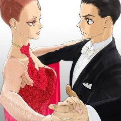 Welcome to the Ballroom Reveals Visual and Trailer for Second Half of the Series