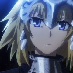 Fate/Apocrypha To Air Episode 12.5